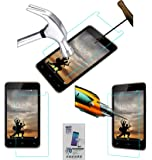 ACM Tempered Glass Screenguard for Karbonn A9 Indian Mobile Screen Guard Scratch Protector