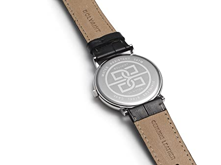 Amazon.com : Bolvaint - Eanes Classic Minute in Black : Sports & Outdoors