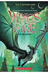 Moon Rising (Wings of Fire, Book 6) Paperback