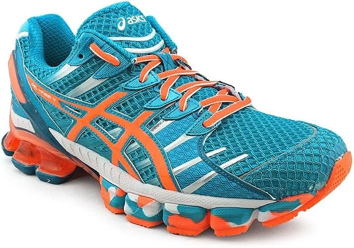 ASICS Gel-Kinsei 4 Mens Blue Sneakers