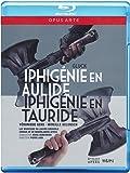 Gluck: Iphigénie en Aulide/Iphigénie en Tauride [Blu-ray] [2013] [Region Free]
