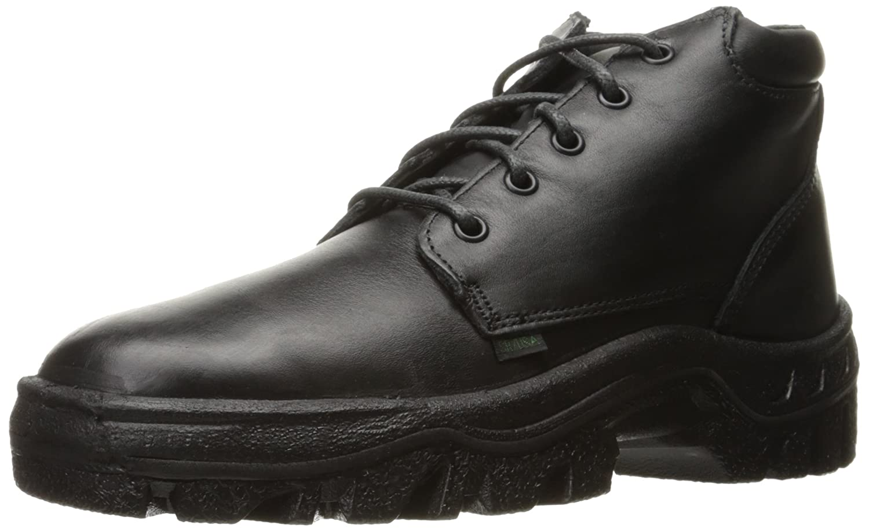 Rocky Tmc Postal-Approved Women'S Chukka Duty Boot B000FI4DN2 9.5 W US|Black