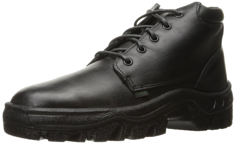 Amazon.com | Rocky Women's 6 Inch Women's Postal TMC 5105 Slip Resistant  Work Boot | Mid-Calf