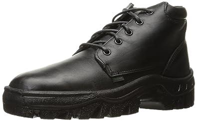 Women's 6 Inch Women's Postal TMC 5105 Slip Resistant Work Boot