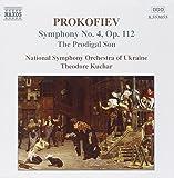 Symphony 4 Op 112 / Prodigal Son
