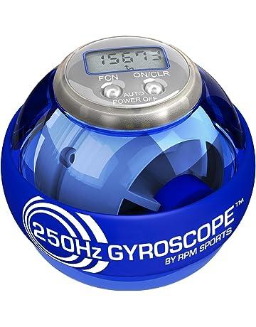Powerball 250 Hz Pro - Fortalecedor de mano, color azul