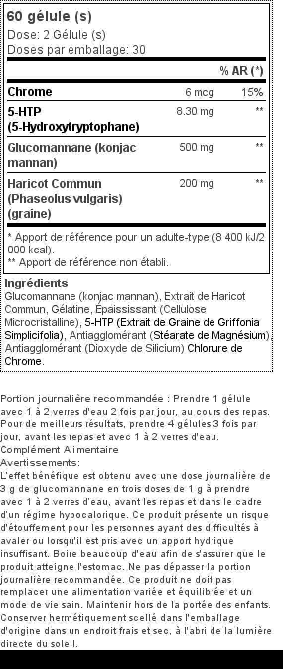 Prozis Appetite Control - 60 Cápsulas: Amazon.es: Salud y ...