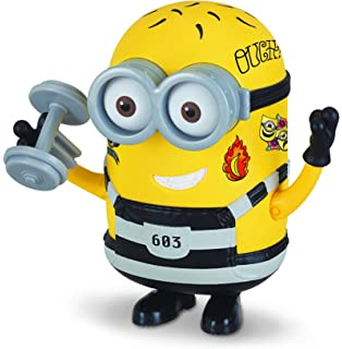 Despicable Me and Minions Movie Minion Phil 14.5 oz Plastic Tumbler NEW UNUSED