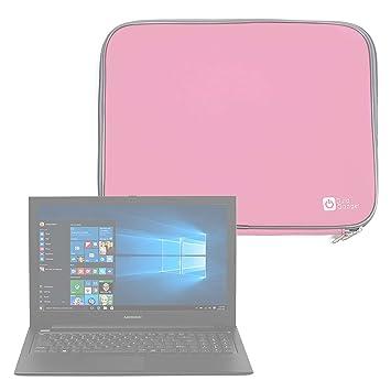 DURAGADGET Funda De Neopreno Rosa para Portátil HP Omen 15 ce032ng: Amazon.es: Electrónica
