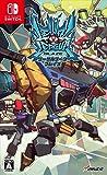 リーサルリーグ ブレイズ 【同梱アイテム】・アートブック・ステッカー 同梱 - Switch