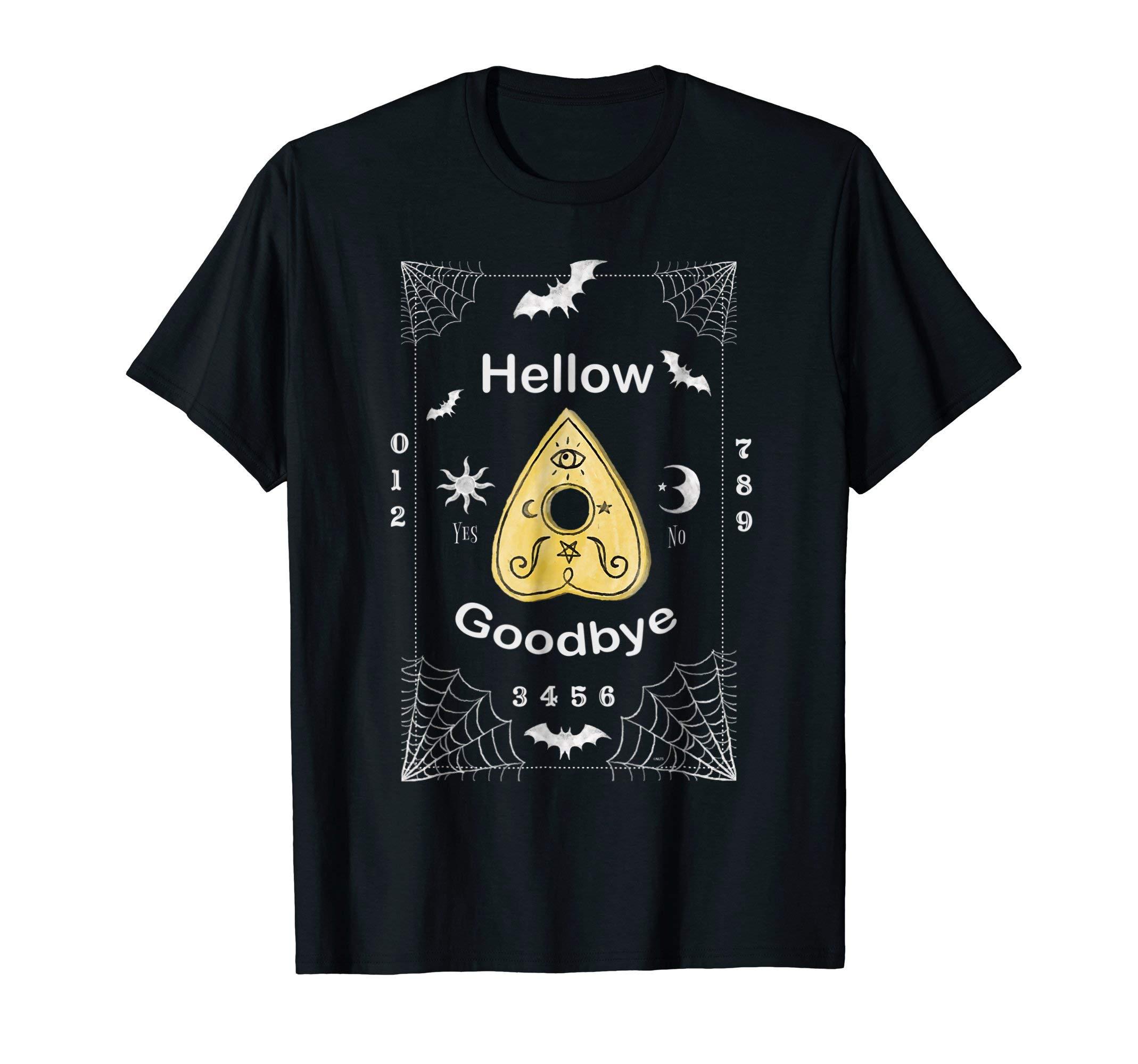 Ouija-board-Halloween-T-Shirt-Novelty-Shirt-Tee-Gifts