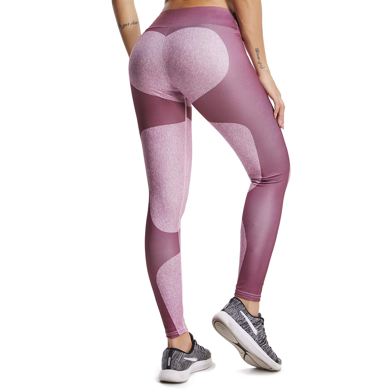 Loco go celebrities for leggings advise to wear for autumn in 2019