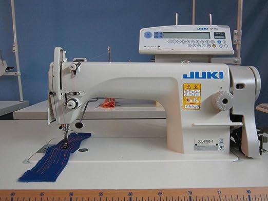 JUKI DDL 8700-7 Servomotor - Máquina de Coser Industrial: Amazon ...