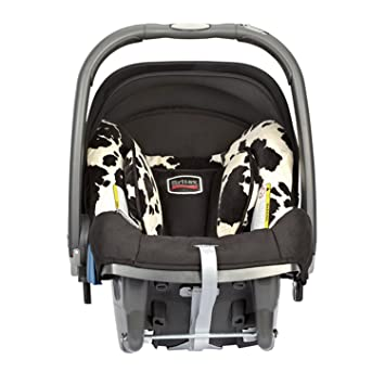 Britax Baby Safe Plus 2 Infant Carrier Group 0 Cowmooflage
