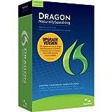 Dragon NaturallySpeaking Premium 12.0, Upgrade from Premium (PC)