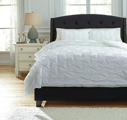 Amazoncom Ashley Furniture Signature Design Rimy Comforter Set