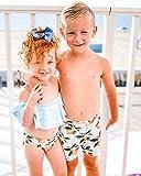 Yaffi Family Matching Swimwear Two Pieces Bikini