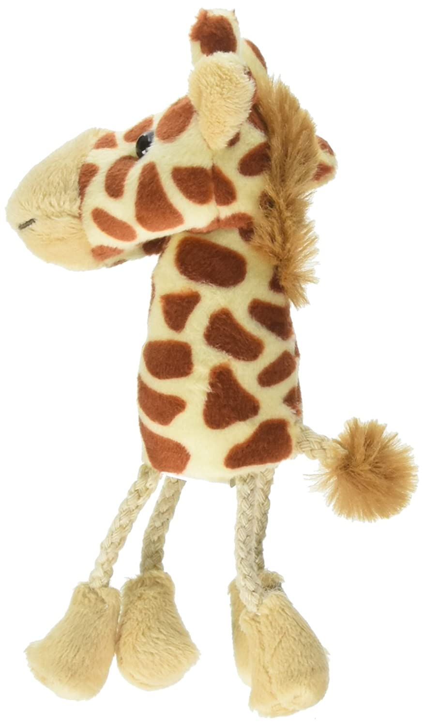 The Puppet Company - Finger Puppets - Giraffe PC020201