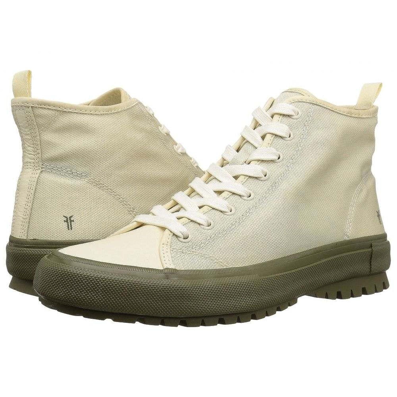 (フライ) Frye メンズ シューズ靴 スニーカー Ryan Lug Mid Lace [並行輸入品] B07F7GG1LL