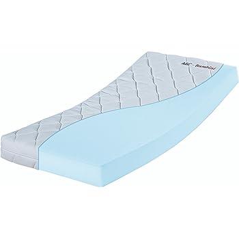 Neben dem Babybett ist vor allem der Kauf einer qualitativ hochwertigen Matratze wichtig.