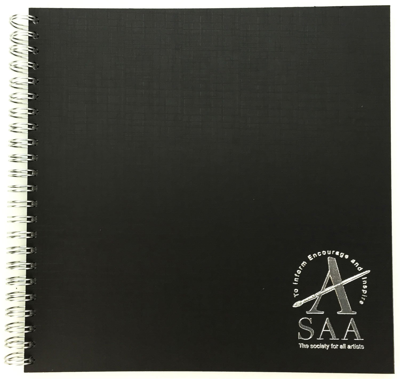 SAA Bleedproof Marker Spiral Pad Tal Media Ltd T/a Artcoe