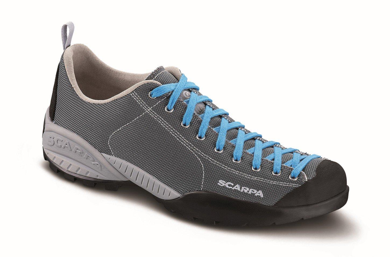 Scarpa Schuhe Mojito Fresh  40 EU|Gray-azure