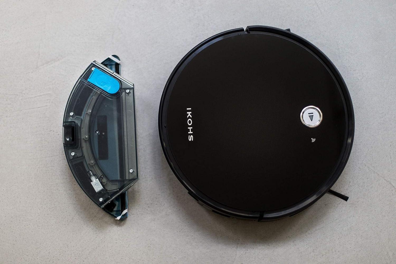 IKOHS Netbot S14 - Robot Aspirador 4 en 1, mapeo y App, navegación ...