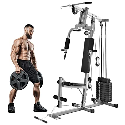 Amazon murtisol home gym fitness station multifunction
