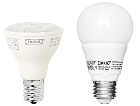 Amazon.com: Ikea E17, E26 Not Lamp LED Bulbs: Home & Kitchen