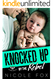 KNOCKED UP BY THE REBEL: The Shadow Hunters MC