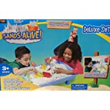 Play Visions Sands Alive!, Large Deluxe Set
