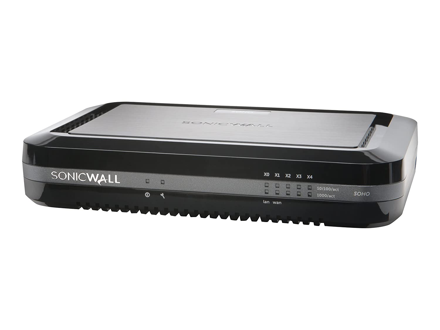 Dell Security SonicWALL 01-SSC-0646 SoHo Secure Upgrade Plus 3 Year