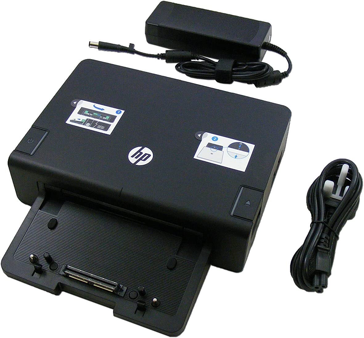 HP A7E36 120W Advanced Docking Station