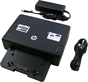 HP A7E36 120W Advanced Docking Station