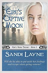 Éire's Captive Moon (Éire's Viking Trilogy) Paperback