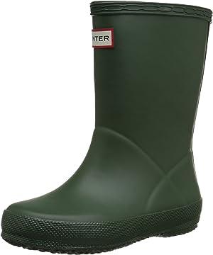 Hunter Kids First Classic Rain Boot