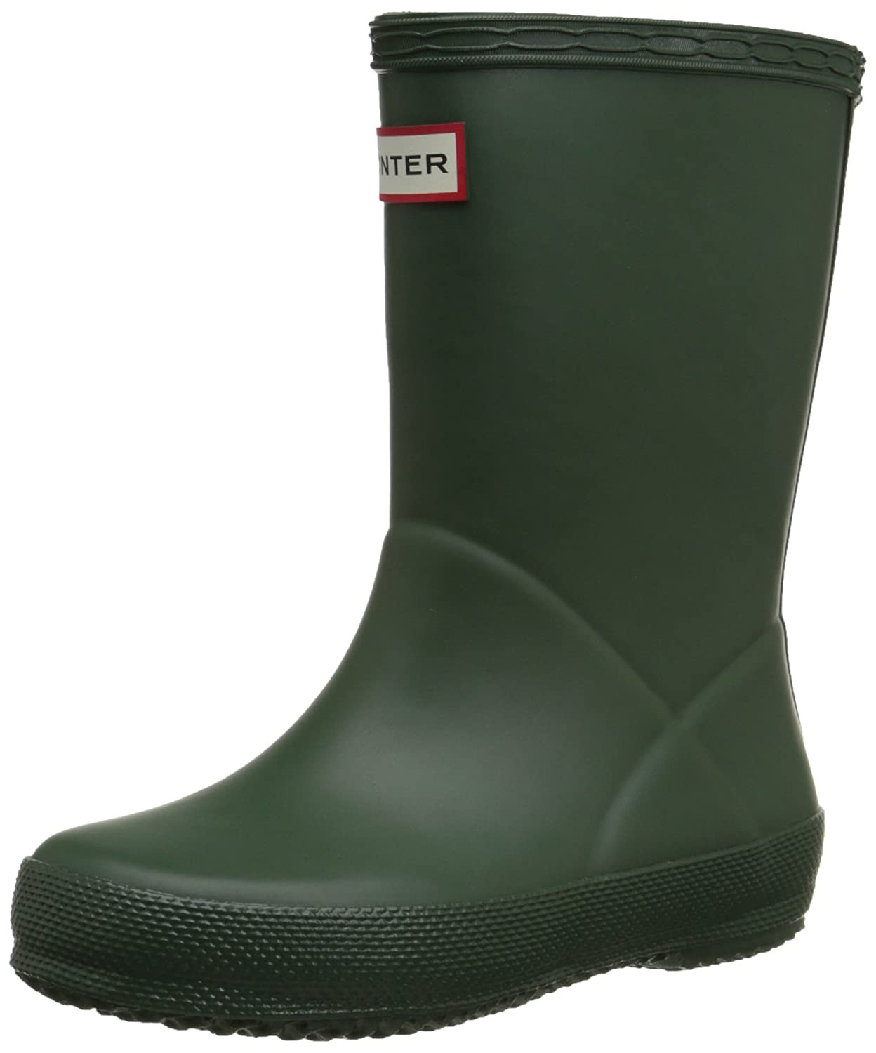 Hunter Kids First Classic Rain Boot Kids First Classic - K