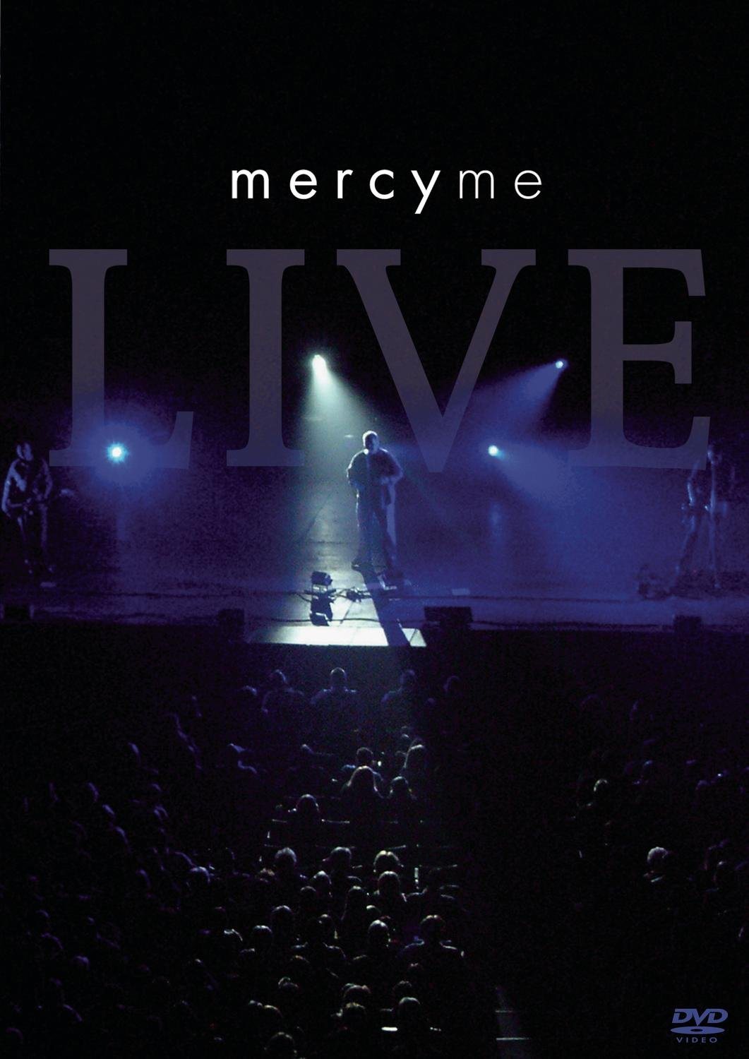 Mercy Me: Live by Fair Trade Services
