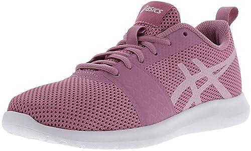 f34906cc4bc ASICS Women's Kanmei Mx Ankle-High Running Shoe