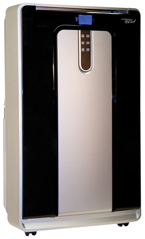 Haier Commercial Cool Cpn12xc9 12000 Btu Portable Air