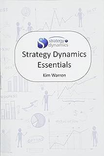 Amazon com: Strategic Management Dynamics (9780470060674