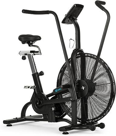 Capital Sports Strike Bike - Bicicleta estática, Cardioentrenador ...