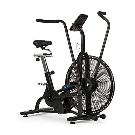 Capital Sports Strike Bike - Bicicleta estática, Cardioentrenador ...