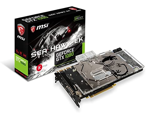 Amazon.com: MSI Gaming GeForce GTX 1070 8 GB GDDR5 ...