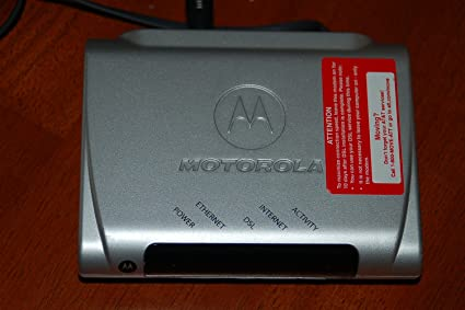amazon com motorola 2210 dsl modem computers accessories rh amazon com motorola 2210-02 manual motorola 2210-02 manual