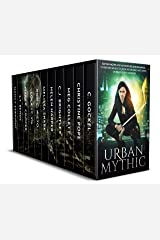 Urban Mythic Box Set: Eleven Novels of Adventure and Romance, featuring Norse and Greek Gods, Demons and Djinn, Angels, Fairies, Vampires, and Werewolves in the Modern World Kindle Edition