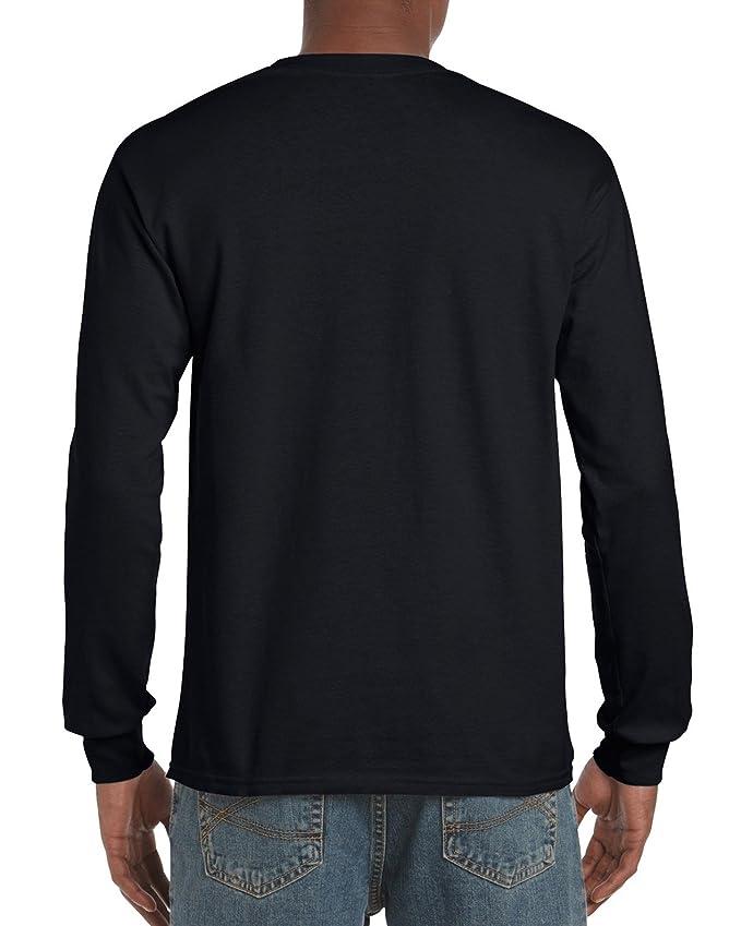3e110c414c Gildan Men s Ultra Cotton Adult Long Sleeve T-Shirt