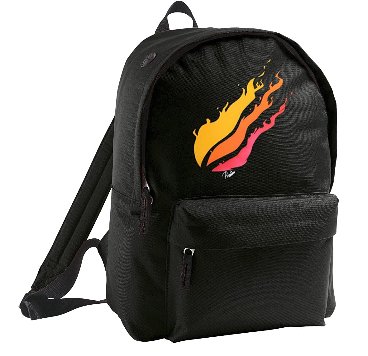 Pumukli Prestonplayz Logo Rider Backpack