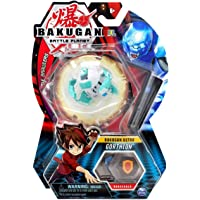 BAKUGAN Ultra, Gorthion, 3-inch Tall Collectible Transforming Creature, for Ages 6 and Up