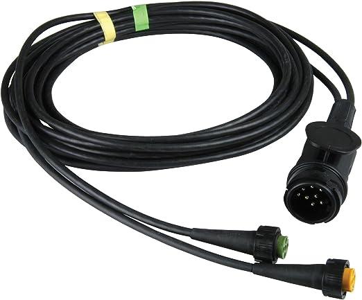 Cartrend Unitec 10250 Kabelsatz Cartrend Universal 5 M 7 Polig Auto